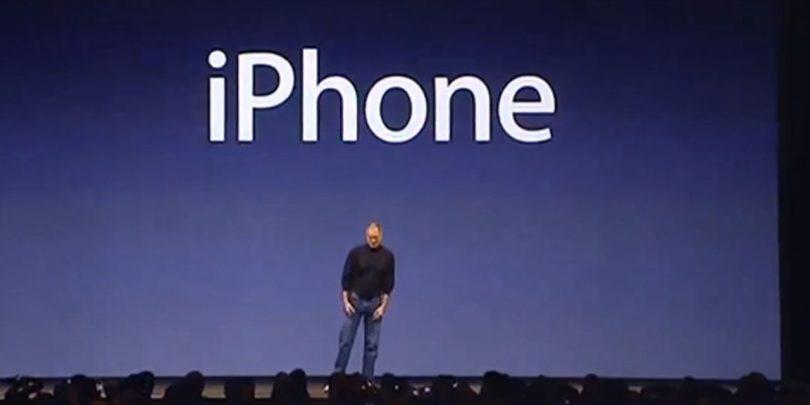 Ny bog: Så kaotisk var dagene op til Steve Jobs' præsentation af iPhone