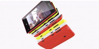 Billeder: Nokia Lumia 525