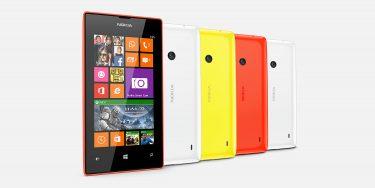 Nokia har lanceret deres bedstsælgende smartphone for 2014