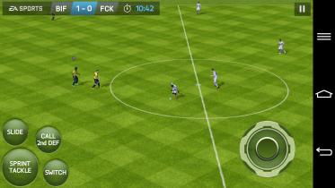 Fifa 14 test: Bedste fodboldspil du kan finde!