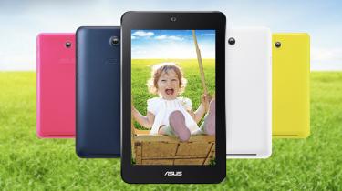 Asus Memo Pad HD 7 test og pris: Derfor anbefaler vi denne 1000-kroners tablet