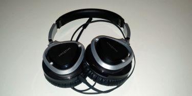 Creative Aurvana Live! 2 test og pris: Headset uden så meget pis