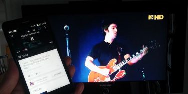 Google går i Apples tv-flæsk i 2014 med Nexus TV