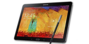 Samsung Galaxy Note 10.1 (2014 Edition) test og pris: Hvorfor gøre den dårligere?
