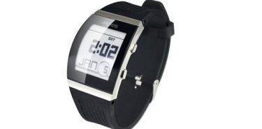 Smartwatch-amok: Mange smarte ure på CES