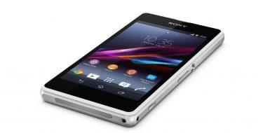 Sonys Xperia Z-modeller får nu Android 4.4 Kitkat