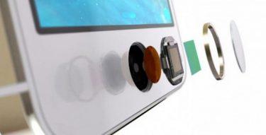 Kildekoder tyder på Touch ID på næste iPad