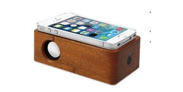 Dette er virkelig skønne træ-gadgets!