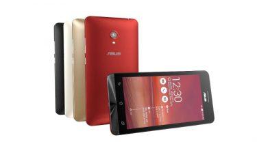 CES: ZenFone – nye Intel-telefoner fra Asus