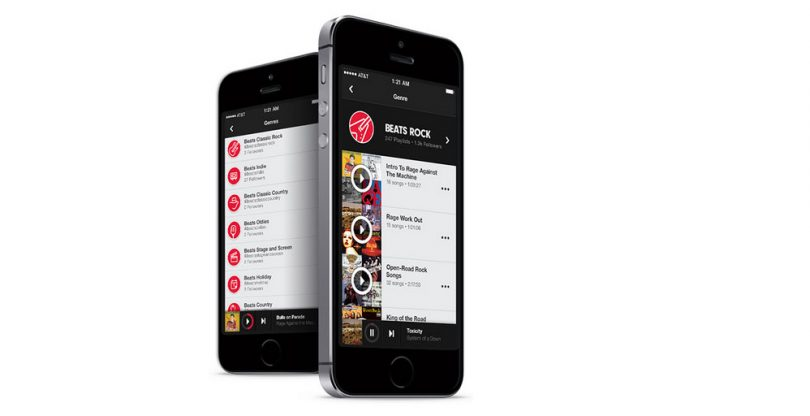 Avis: Apple vil købe Beats