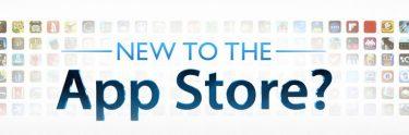 Ny i App Store? Her er Apples kom-i-gang-guide til udvalgte apps