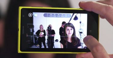 Video: Se hands-on med Nokia Lumia Black på Lumia 1020