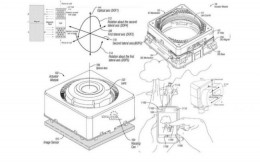 patent optisk billedstabilisering