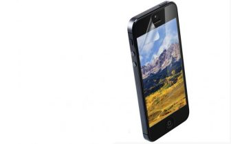 Test: Otterbox Clearly Protected Vibrant