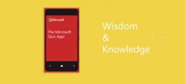 Microsoft kommer med quiz-app til iOS, Android og Windows Phone med fede præmier
