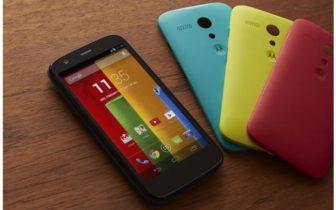 Googles Motorola-forretning bedre end den synes