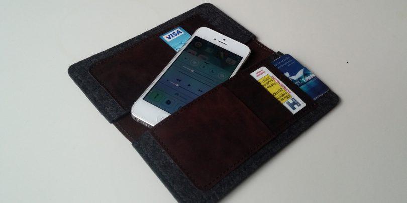 GermanMade – lækre læderetuier til smartphones og tablets