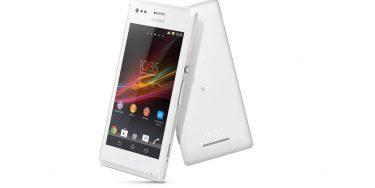 Sony Xperia M test: Undgår budgetfælderne
