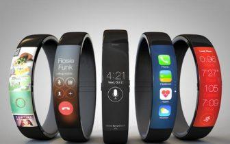 iPhone 6 og iWatch sender Apple-aktien på rekordkurs