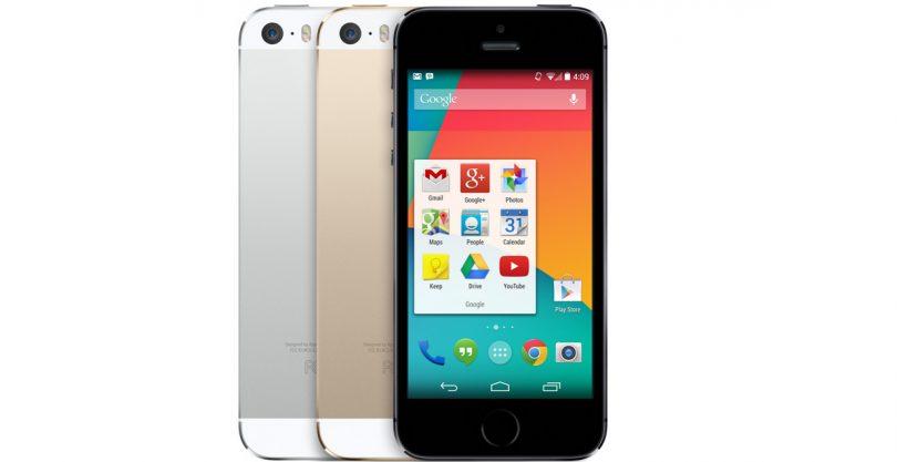 Wozniak til Apple: Hvorfor laver I ikke en Android-mobil?