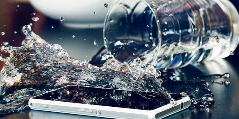 Vind den nye Android smartphone Sony Xperia Z1 Compact (værdi ca. 4.000 kroner)
