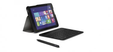 Dell Venue 8 Pro test og pris: Spændende produkt med lang vej til mål