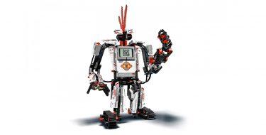 Lego Mindstorms EV3 test: Det bliver vildere og vildere!