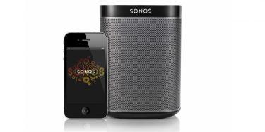 Test: Sonos Play:1, Sonos Bridge, Sonos Playbar