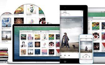 iTunes kan synge på sidste vers