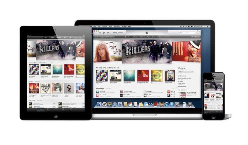 Test: iTunes Match – hovedpine i skyen