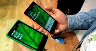 Trendspecial, del 4: Et hav af budgettelefoner