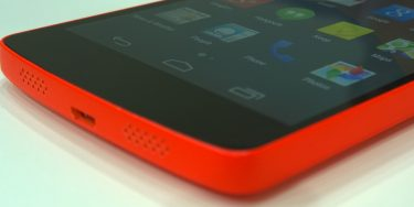 Motorola og Google laver ny Nexus-mobil