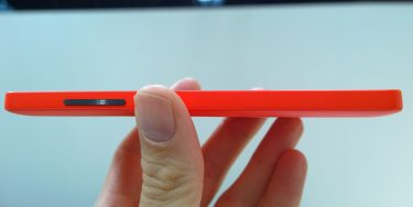 Billeder: Nexus 5 i skrigende rød – snart klar til Danmark