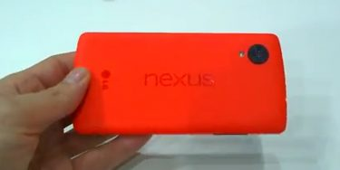 Ny Nexus-telefon dukker op i benchmarktest