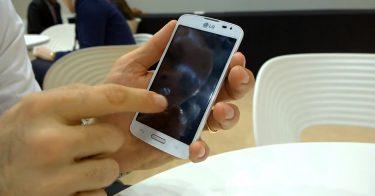 Video: Her er LG's nye metode til at låse mobilen op