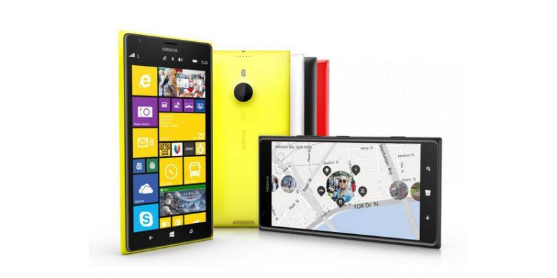 Så mange Windows Phone-mobiler solgte Microsoft