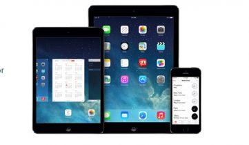 Apple opdaterer IT-værktøjer til store firmaer og uddannelsesinstitutioner