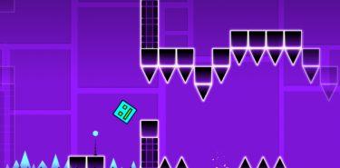 Spiltest af Geometry Dash – lige så frustrende og vanedannende som Flappy Birds