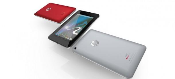 HP Slate 10 HD test og pris – tablet med 6 GB gratis data inkluderet