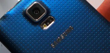 Samsung Galaxy Note 4 og LG G3 skulle blive vandtætte