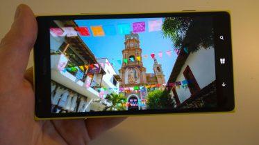 Nokia Lumia 1520 test og pris: Hurtigere og større men ikke unik