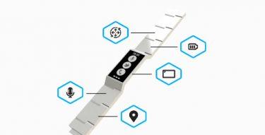 Blocks – byg din egen smartwatch (video)