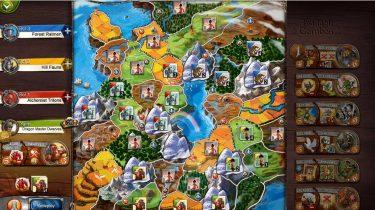 Spiltest af Small World 2 – flot brætspil i fantasymiljø