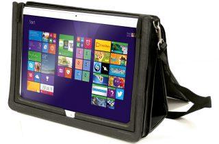 Panasonic Toughpad 4K – billeder