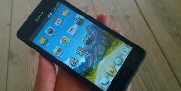 Huawei overrasker: Vil droppe lavprissegmentet