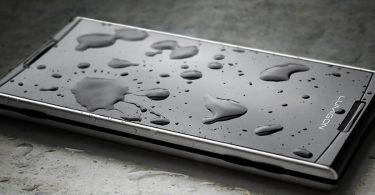 Lumigon lever: Lancerer ny vandtæt mobil den 27. marts