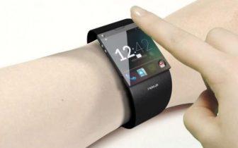Lækkede specifikationer for Googles smartwatch