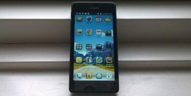 Huawei Ascend Y530 test og pris: En forbrydelse at sende denne mobil ud på markedet