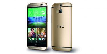 Telia får eksklusivitet på den nye HTC One Gold