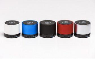Test: Moo 201 er utrolig lille bluetooth-højtaler med god lyd